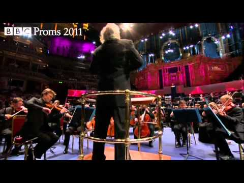 BBC Proms 2011: Ravel - Bolero