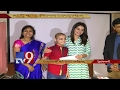 Raashi Khanna meets child cancer survivors @ Rainbow Child..