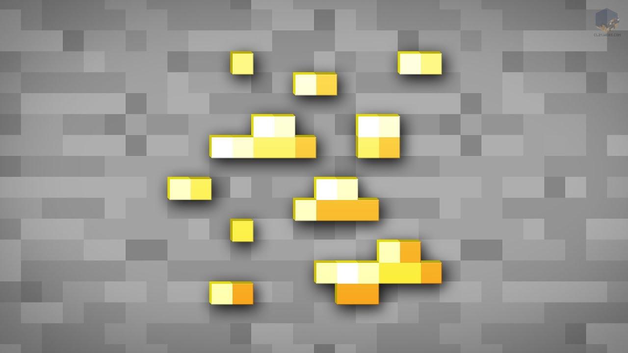 Butter Ore Minecraft Wallpaper Jazarius Valdez - Photos -