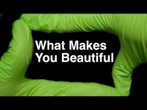 One Direction - What Makes You Beautiful Lyrics | MetroLyrics