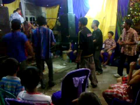 Video goyang heboh