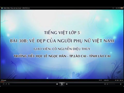 2806 VNEN Tieng viet lop 5