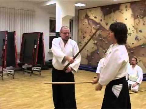Wywiad z Adamem Baliczkiem 3 DAN Białostocka Grupa Aikido KOBAYASHI