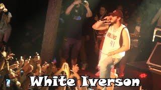 Post Malone - White Iverson *Concert* (Dallas Texas) shot by @Jmoney1041