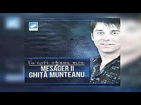 Ghita Munteanu - Tu esti steaua mea - album