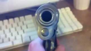 Norinco 213 Tokarev 9mm Review