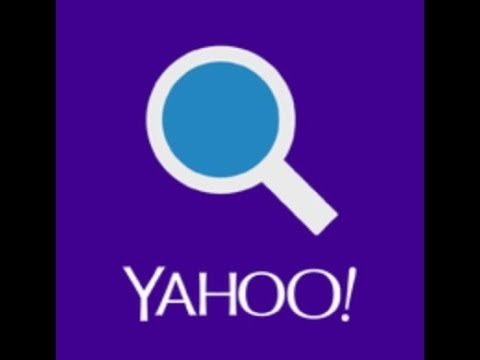 New Yahoo! Search App for Android