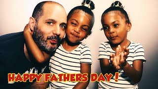 SPECIAL DAY FOR OUR SPECIAL MAN   FATHERS DAY