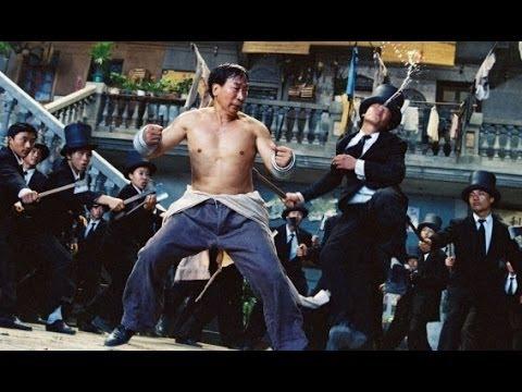 Phim Hành Động Xã Hội Đen Hong Kong  Kế Hoạch Liều Lĩnh  Thuyết Minh Hay Nhất