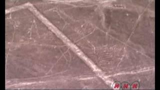 L�neas y geoglifos de Nazca y Pampas de Jumana