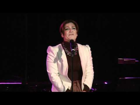 Shoshana Bean - Pretty Funny - Pasek and Paul - DOGFIGHT
