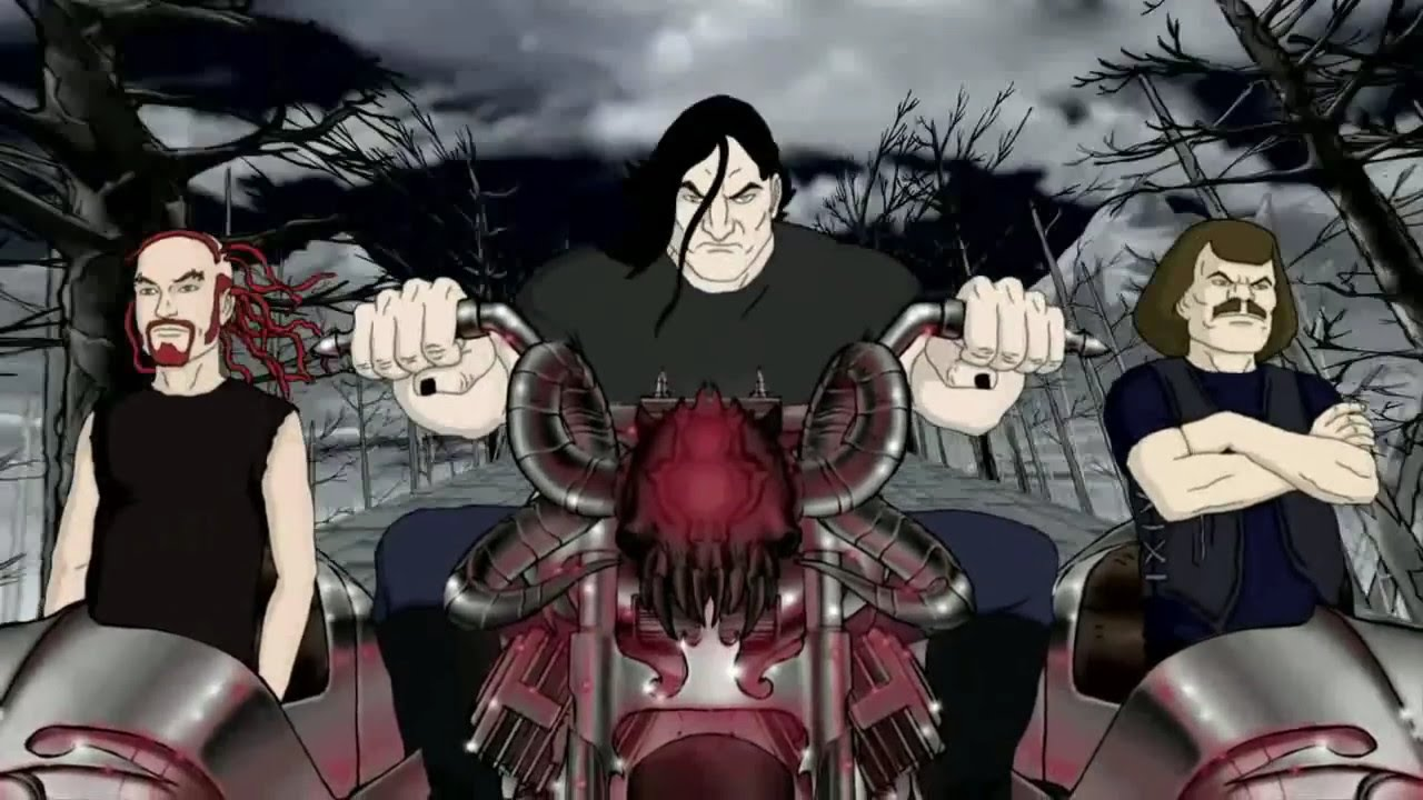Dethklok The Dethalbum