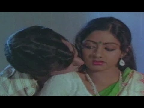 Gajadonga Movie Songs || Ido Rakam Daaham || NTR || Jayasudha || Sridevi