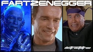 [Fartzenegger - The Most Ridiculous Schwarzenegger Compilation Ever] Video