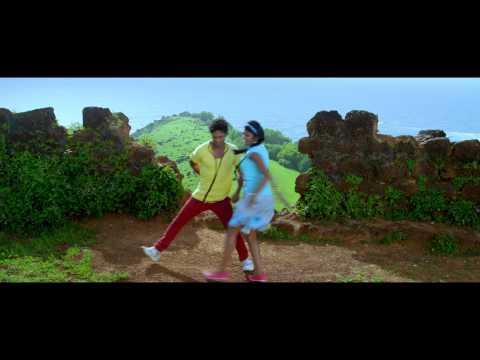 Green-Signal-Movie----You-Scorpio-Song-Trailer