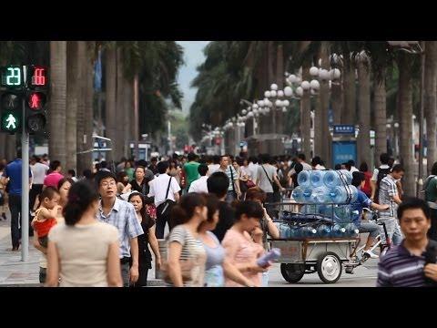 Preparing for China's Urban Billion