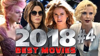 Best Upcoming 2018 Movies You Can't Miss Vol. #4 - Trailer Compilation