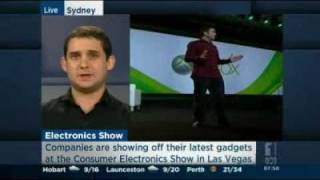 Latest Electronic Inventions Revealed In US