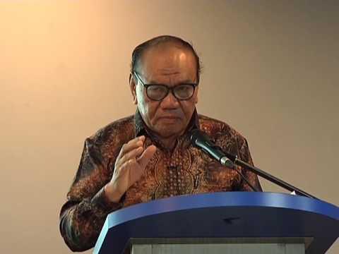 Fahaman ASWJ Sumbangan Kearifannya di Asia Tenggara – Prof. Dr. Sudirman M. Johan