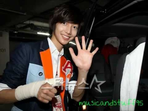 Boyfriend (Korean Boy group) Slideshow 2
