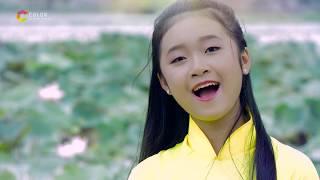 Thần tượng tương lai | MV Giấc mơ cánh cò - Linh Phương