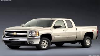 Chevrolet Silverado 3500 HD Extended Cab videos