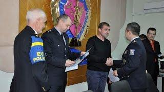 Учасники семінару-тренінгу «Поліція діалогу» отримали сертифікати