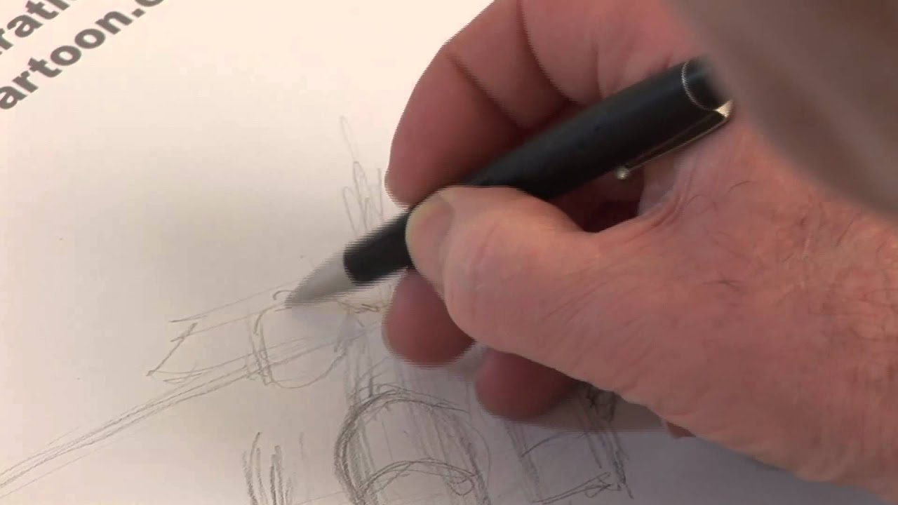 A Guide To Drawing Planes - YouTube - photo#13