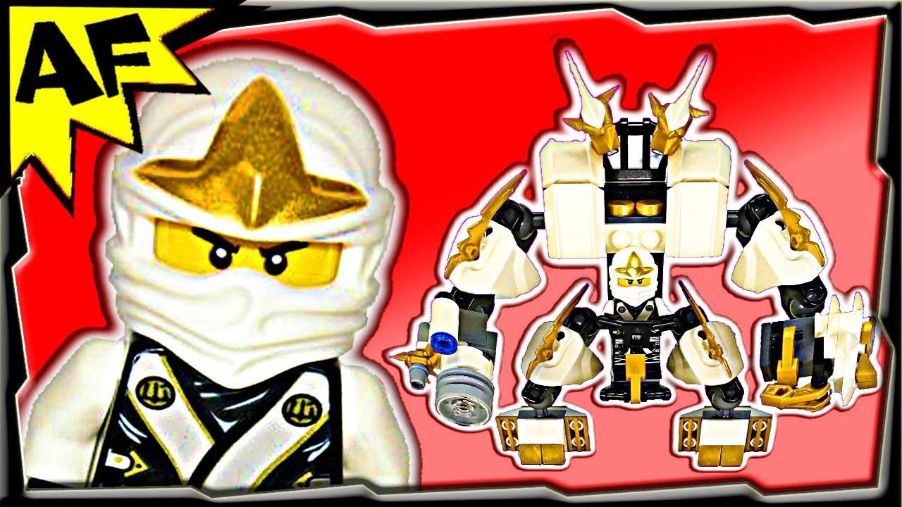 Lego Ninjago Fire Temple Softland