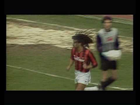 The best of Ruud Gullit