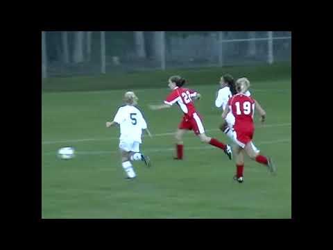 Chazy - Schroon Lake Girls  9-9-05