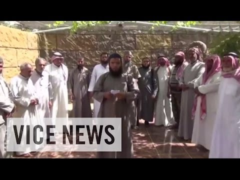 VICE News Daily: Beyond The Headlines - July, 04 2014