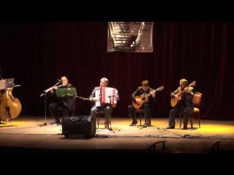 CAMINO AL DON (Foxtrot) Miguel Gonzalez y el Quinteto