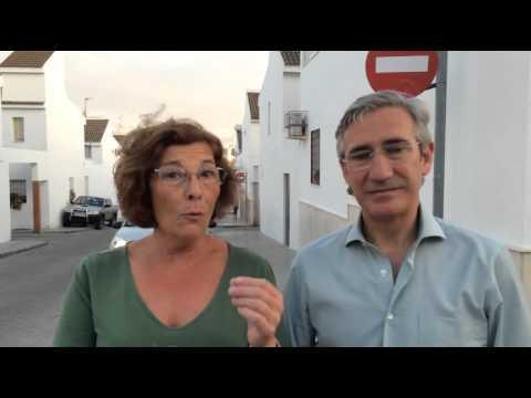 El PP de Osuna en la Barriada Pablo Iglesias