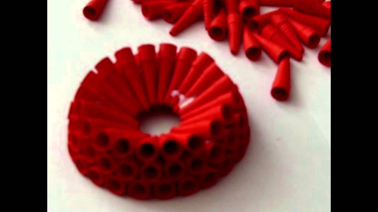 шары цветы из бумаги своими руками схемы