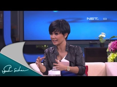 Sarah Sechan - Yuni Shara - Penyanyi