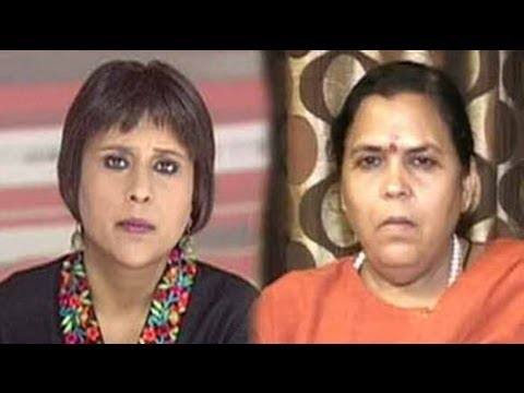 Uma Bharti: Does Samajwadi Party want more riots?