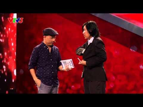 Vietnam's Got Talent 2014 - TẬP 09 -