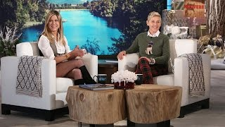 Jennifer Aniston's Powerful Message to Tabloids