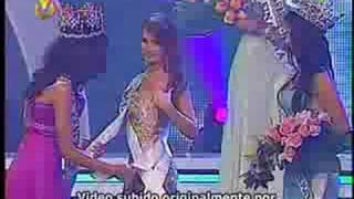 Miss Venezuela 2008 Miss Trujillo Stefania Fernandez