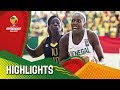 Senegal v Guinea Highlights FIBA Women s AfroBasket 2017