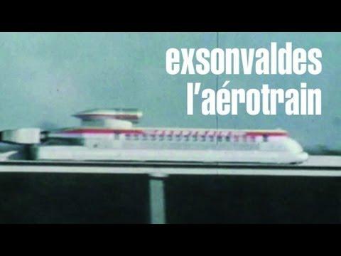 Thumbnail of video Nostalgia del futuro que nunca fue: Exsonvaldes,