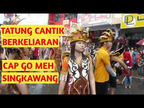 Tatung Cap Go Meh Singkawang 2013 #2