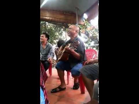 Vua nhạc chế - Tùng Chùa