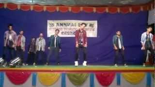 Kendriya Vidyalaya Ambarnath's Annual Day's Conclusive Dance view on youtube.com tube online.
