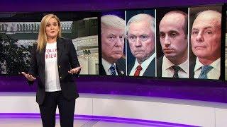 Migrant Kids Update: Trump Broke It!   June 20, 2018 Act 2   Full Frontal on TBS