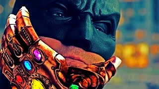 Why Infinity War Worked and Justice League Failed