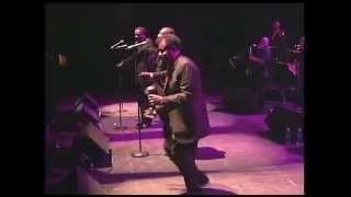 LITTLE ANTHONY Shimmy Shimmy Ko Ko Bop 2004 Live @ Gilford