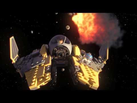 Lego Star Wars - Yodova kronika - Vesm�r