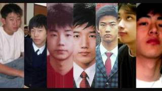 Pre-Debut Photos Of Top K-Pop Stars